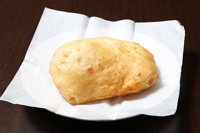 バトラ(あげパン) ¥475
